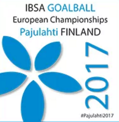 Entire group finishes on six points at IBSA Goalball European Championships