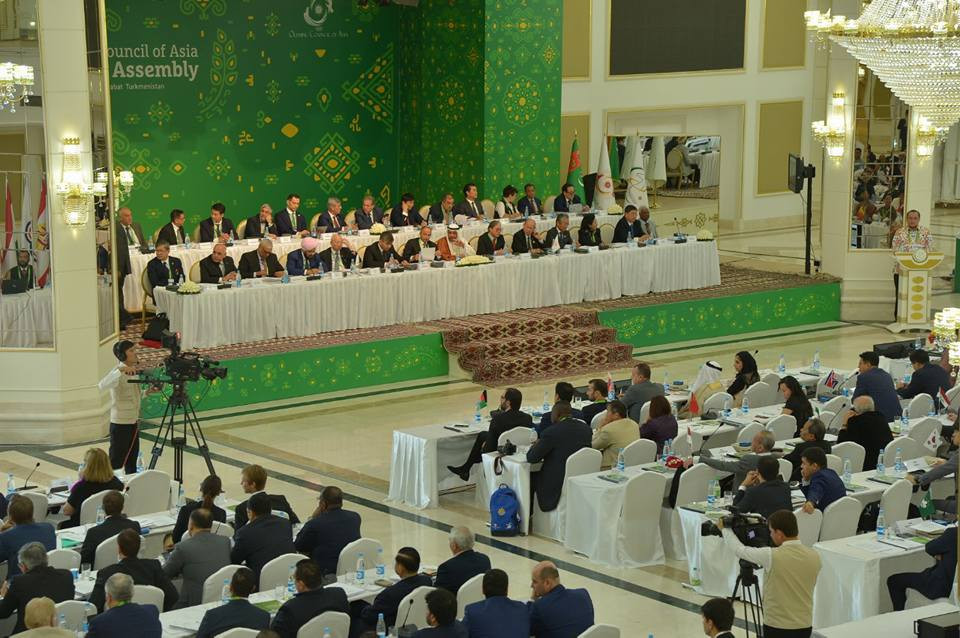 Oceania participation at the Asian Games appears possible once again ©OCA