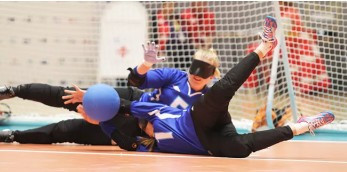 Mixed day for Turkey in IBSA Goalball European Championships quarter-finals