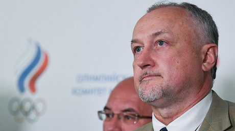 """Matytsin's dramatic offer to World Athletics gave """"oxygen"""" to RusAF, RUSADA chief claims"""