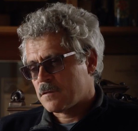 Grigory Rodchenkov has called for a stronger punishment against Russia ©Netflix