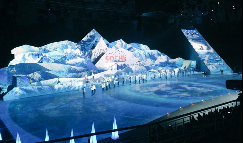Vizer officially declares SportAccord Convention open on dramatic day in Sochi