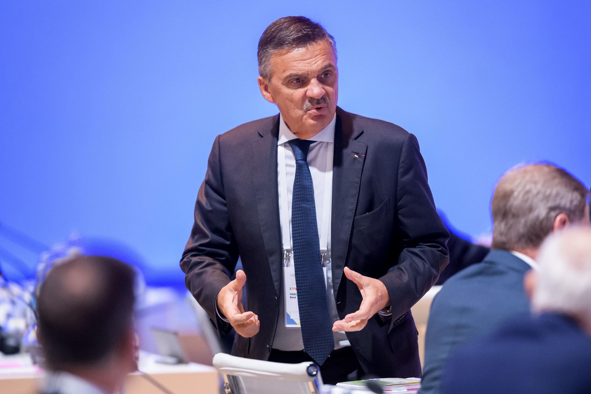 Belarusian opposition leader denies IIHF talks as sponsors increase pressure over World Championship