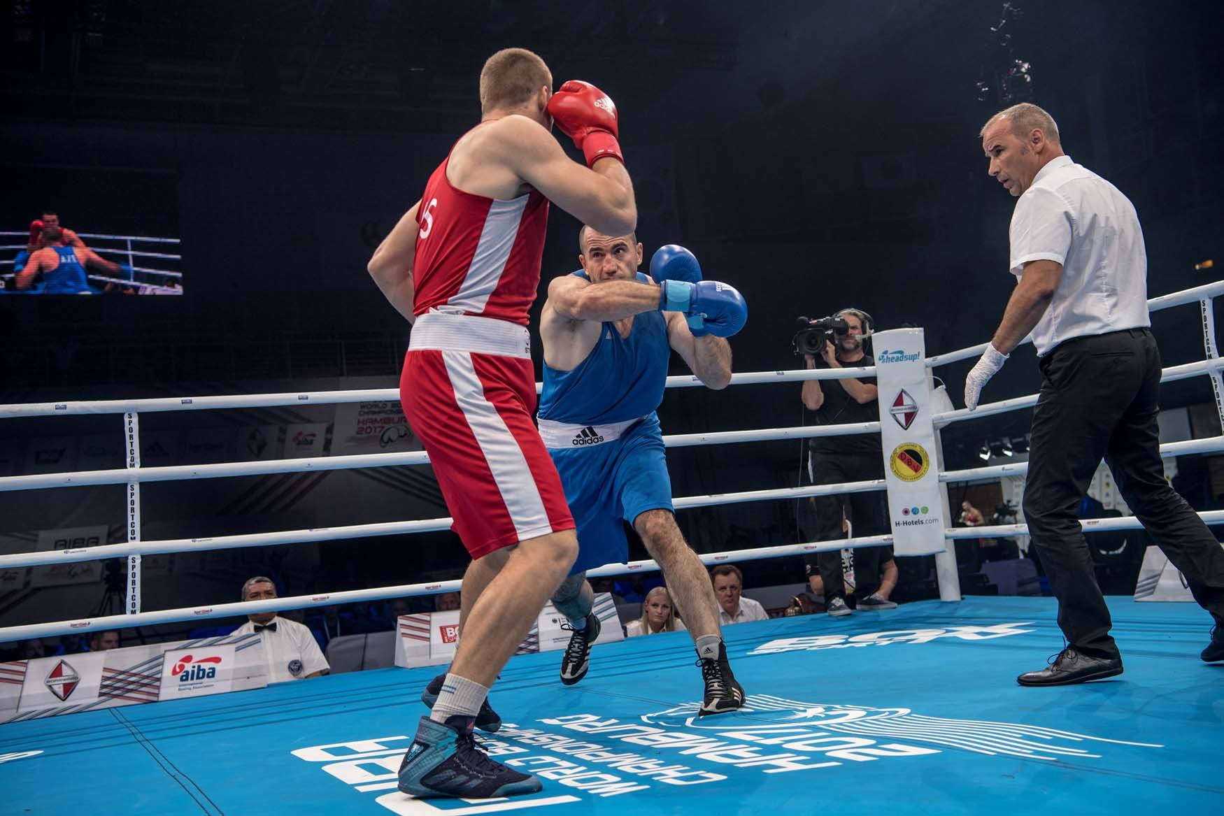 IOC give AIBA two months to produce full report after revealing concerns over number of issues