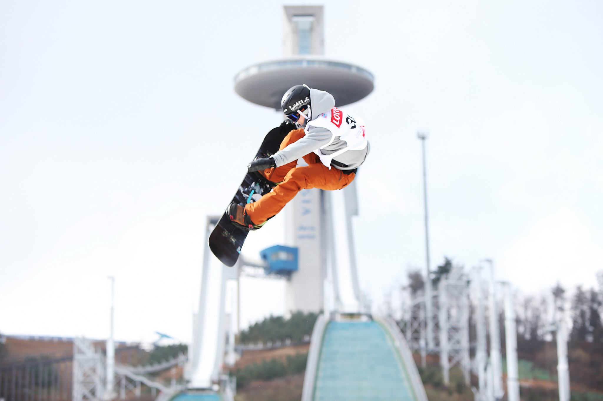 South Koreans may be optimistic that Pyeongchang 2018 will be a success but less than 40 per cent of them are actually interested in the Winter Olympics and even less plan to buy tickets for the Games ©Pyeongchang 2018