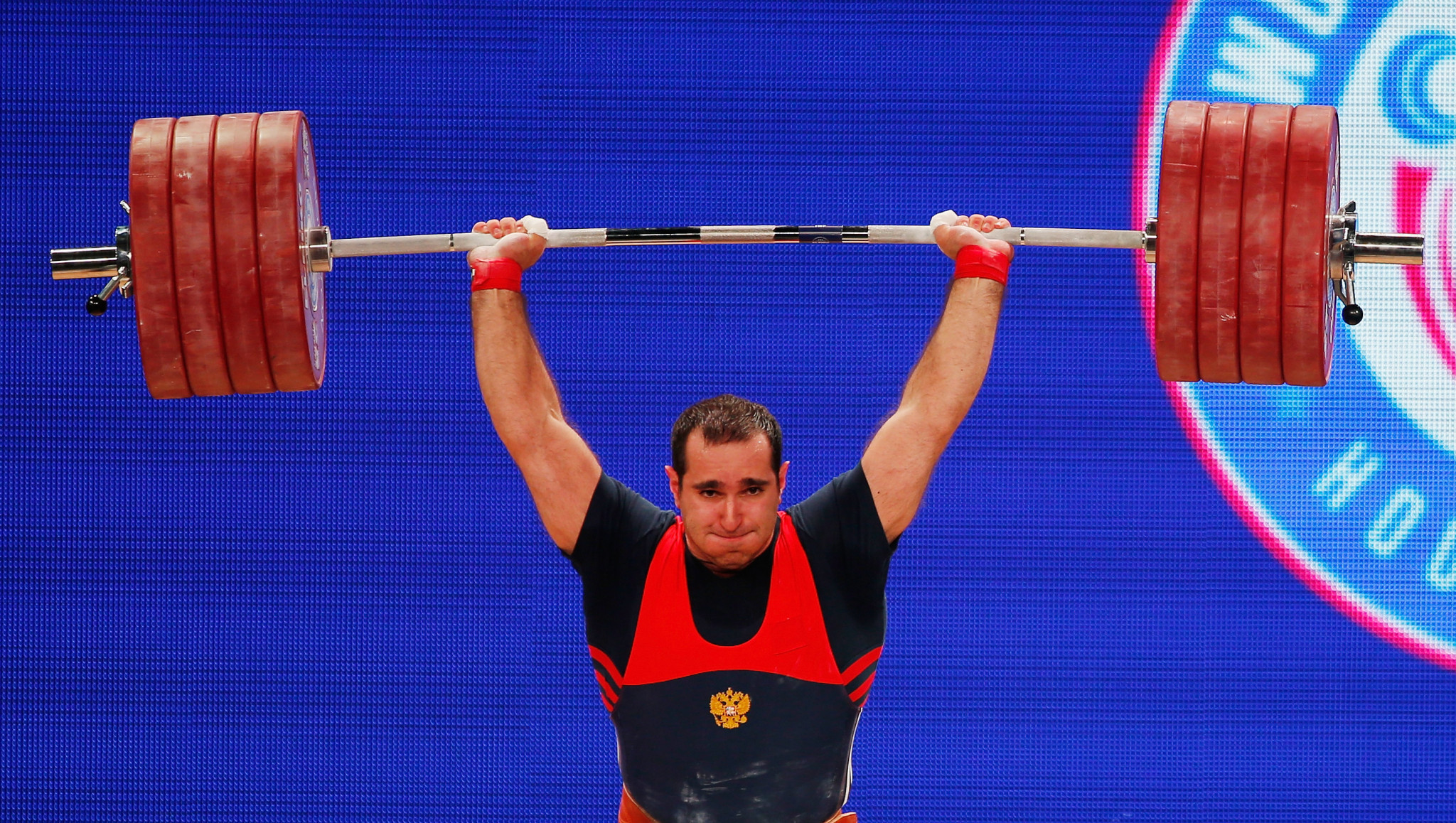 Having already been banned for Rio 2016, Russia will now miss this year's IWF World Championships in Anaheim after they were among nine countries banned for doping  ©Getty Images