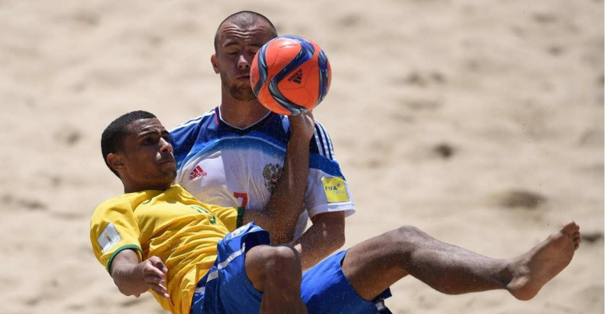 A list of sports and disciplines have been unveiled for the ANOCA World Beach Games ©ANOCA
