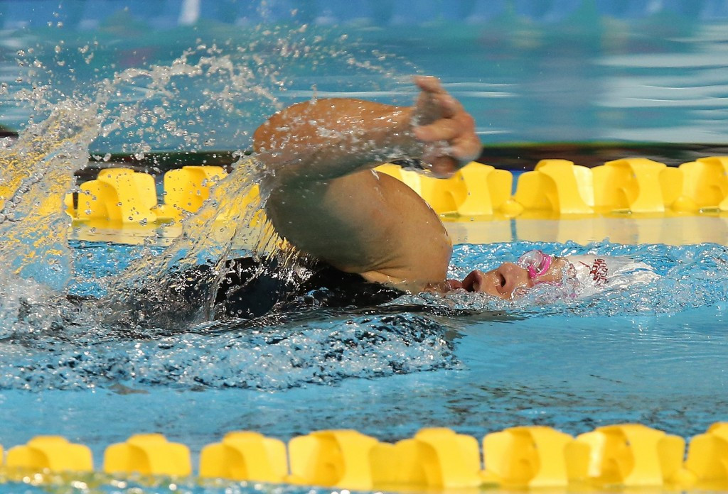 Brazil and Mexico claim seven golds on opening day of Toronto 2015 Parapan American Games