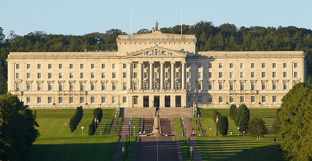 Northern Ireland given two months to find solution so can host 2021 Commonwealth Youth Games
