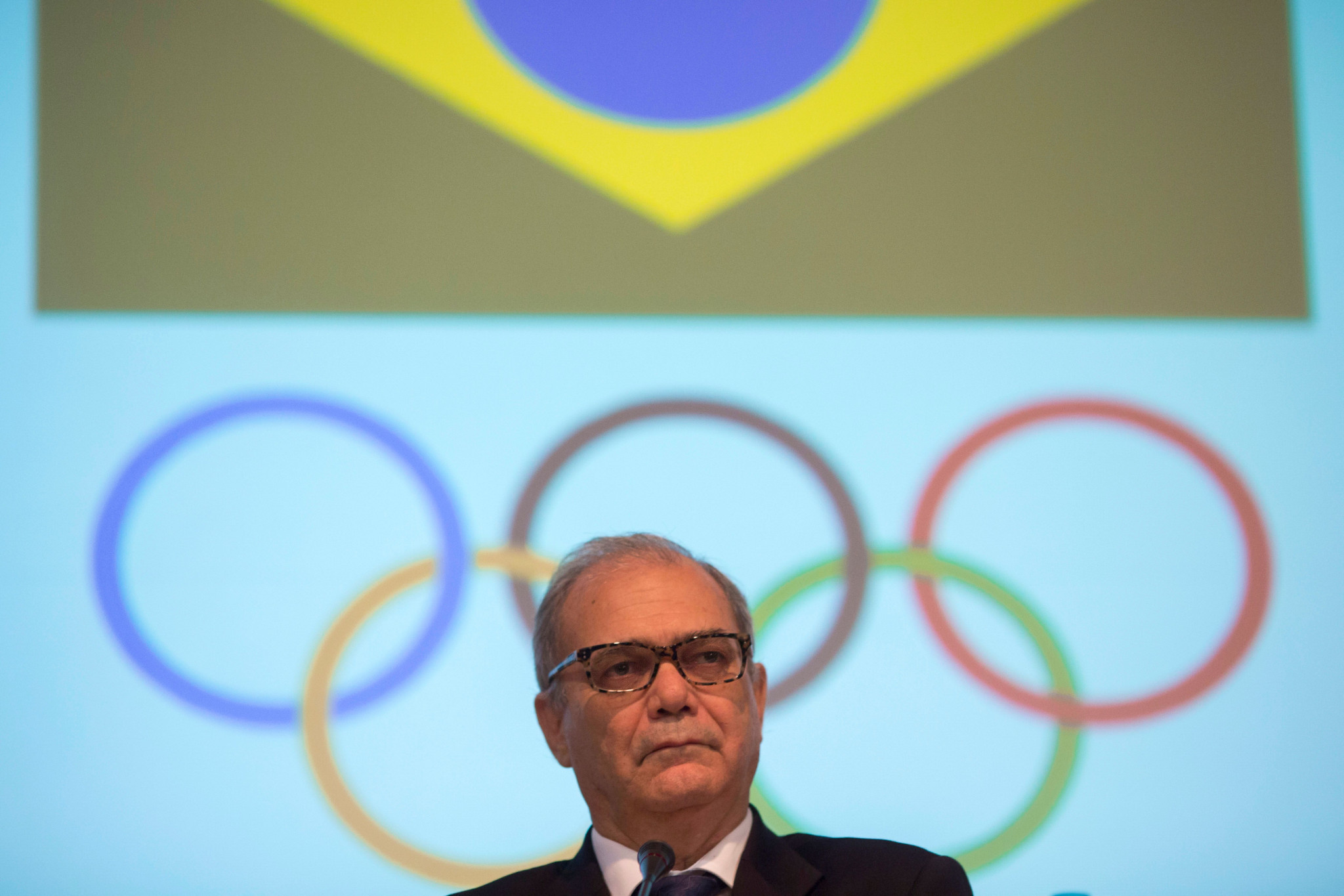 Paulo Wanderley has already replaced Carlos Nuzman as President of the Brazilian Olympic Committee ©Getty Images