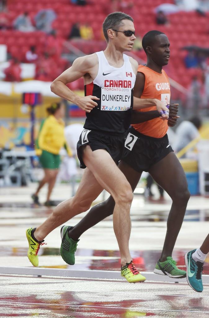 Cuban becomes fastest female Para-athlete at Parapan American Games