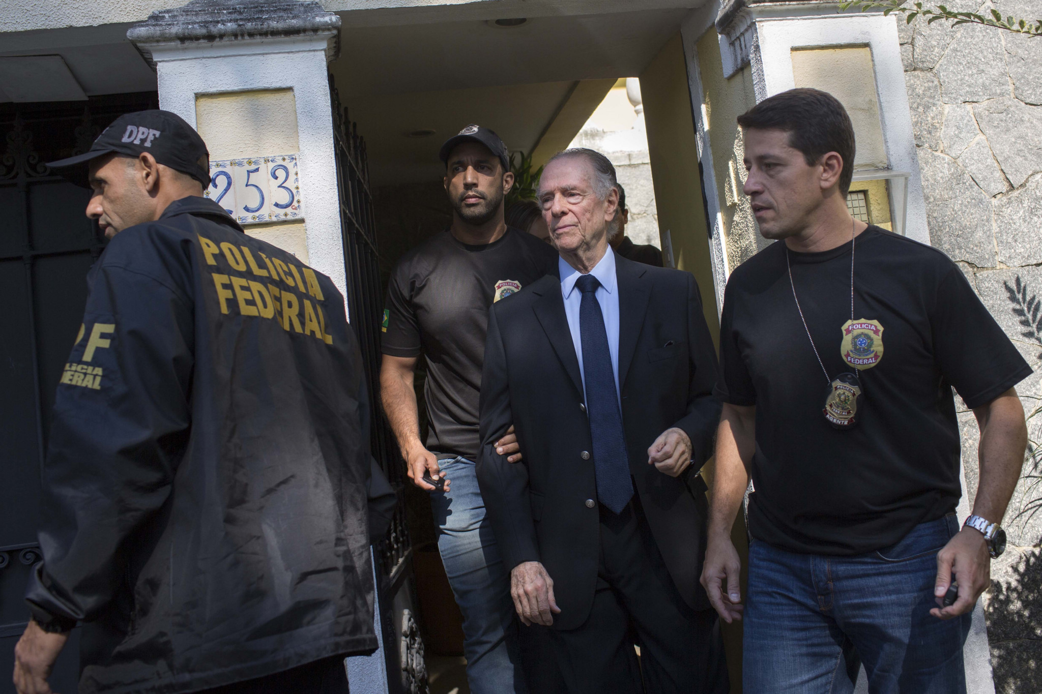 Nuzman officially charged by Brazilian prosecutors over allegations he bribed IOC members during Rio 2016 bid