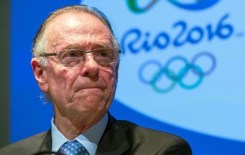 Nuzman deputy replaces him as President of Rio 2016