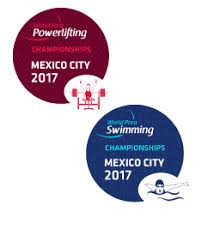 The International Paralympic Committee has announced the official competition dates for the Mexico City 2017 World Para Swimming and World Para Powerlifting Championships ©Mexico City 2017