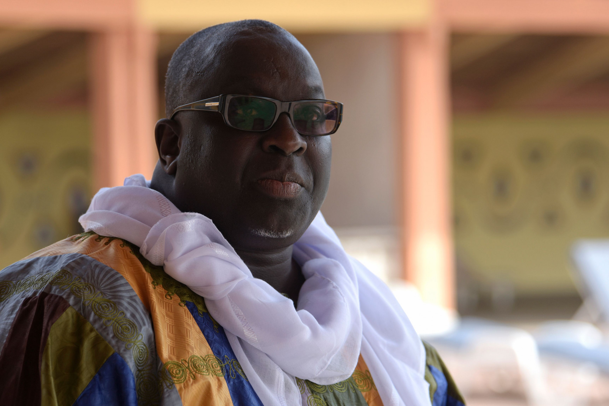 """Papa Massata Diack is accused of trying to """"lock-in"""" support for Tokyo during the final vote in the 2020 race ©Getty Images"""