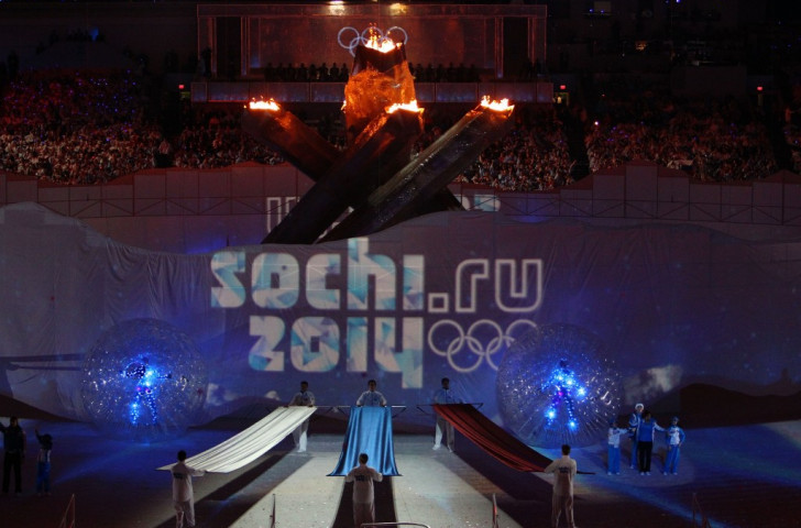 Russian International Olympic University students take part in cultural understanding project in Sochi