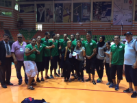 Double success for Algeria at IBSA Goalball African Championships
