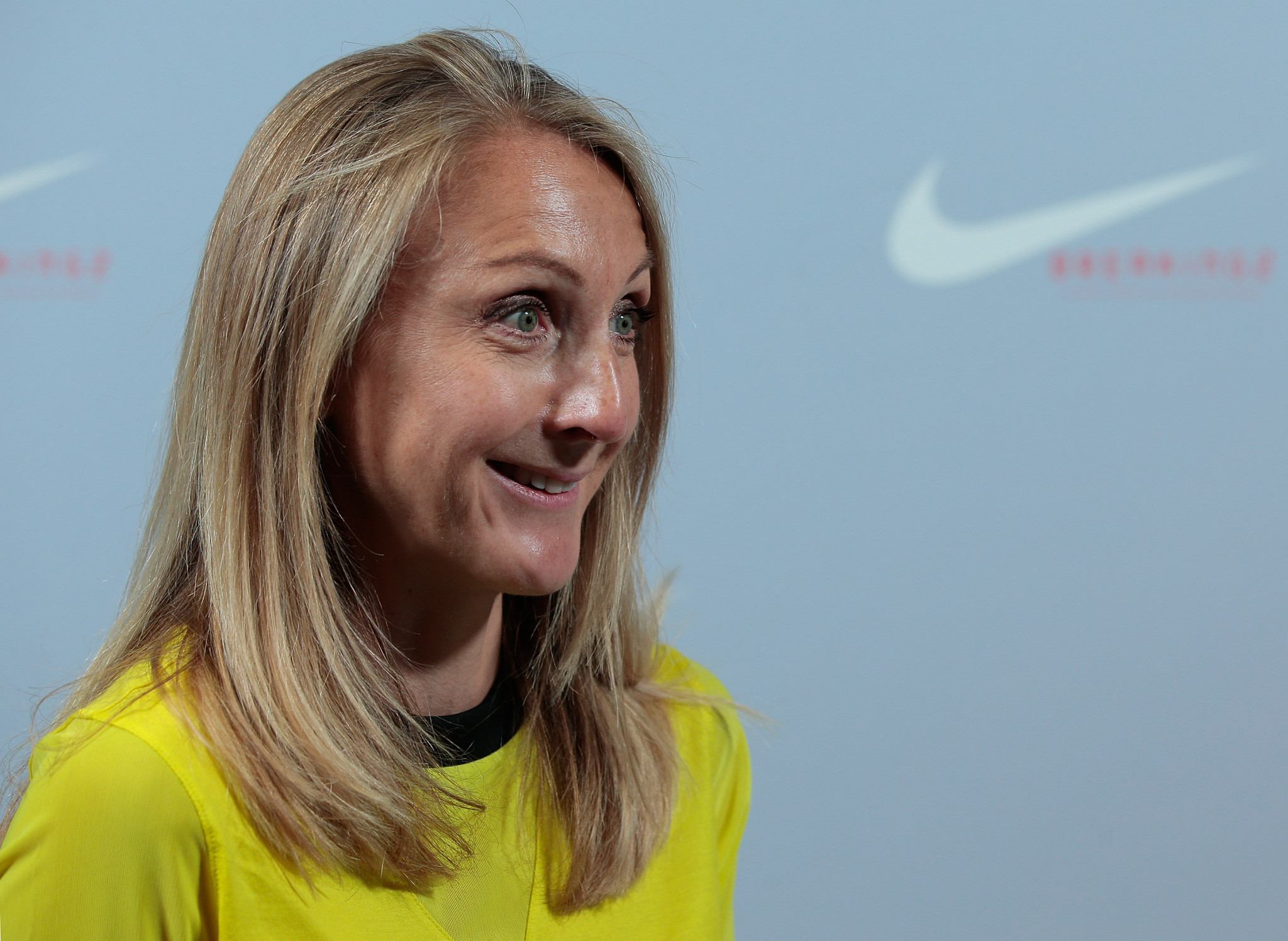 Paula Radcliffe has called for an end to the statute of limitations to deter countries from doping ©Getty Images