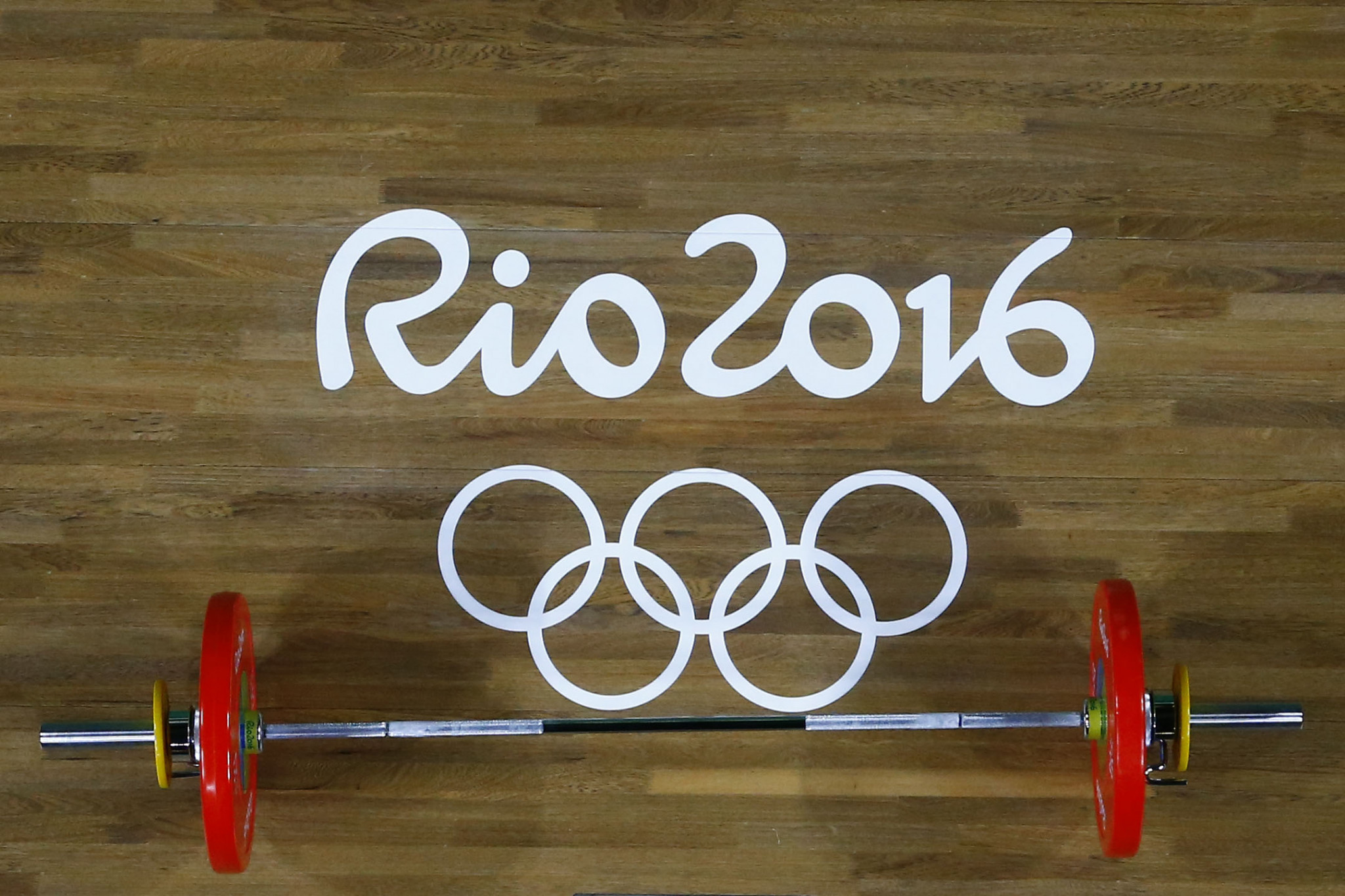 Weightlifting at Tokyo 2020 will be different to the Rio 2016 competition ©Getty Images