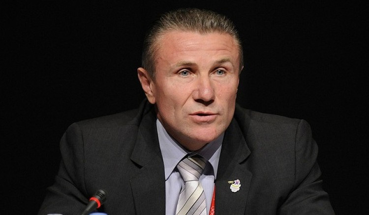 A total of five countries have now publicly backed Sergey Bubka's campaign to be the next President of the IAAF ©Getty Imaes