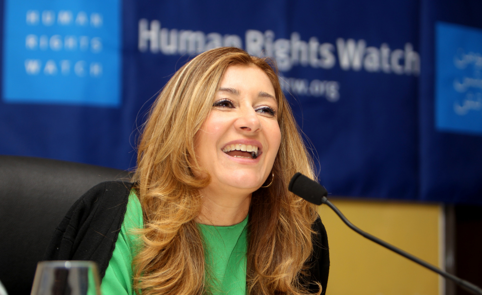 HRW slams FIFA for decision over human rights breaches in Israeli settlements