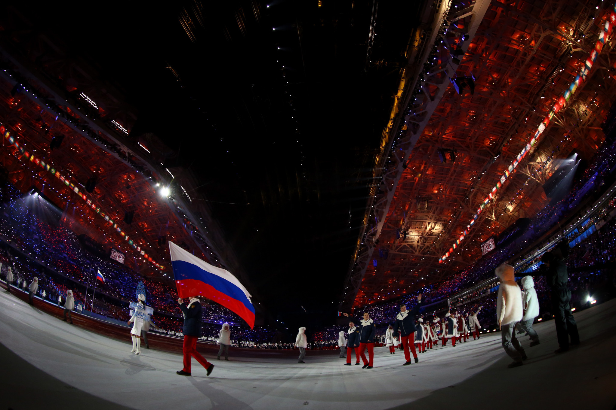 Russian participation at Pyeongchang 2018 will be decided once and for all in December ©Getty Images