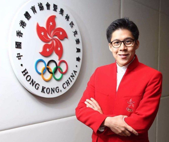 Asian group welcome Olympic Movement's backing for esports