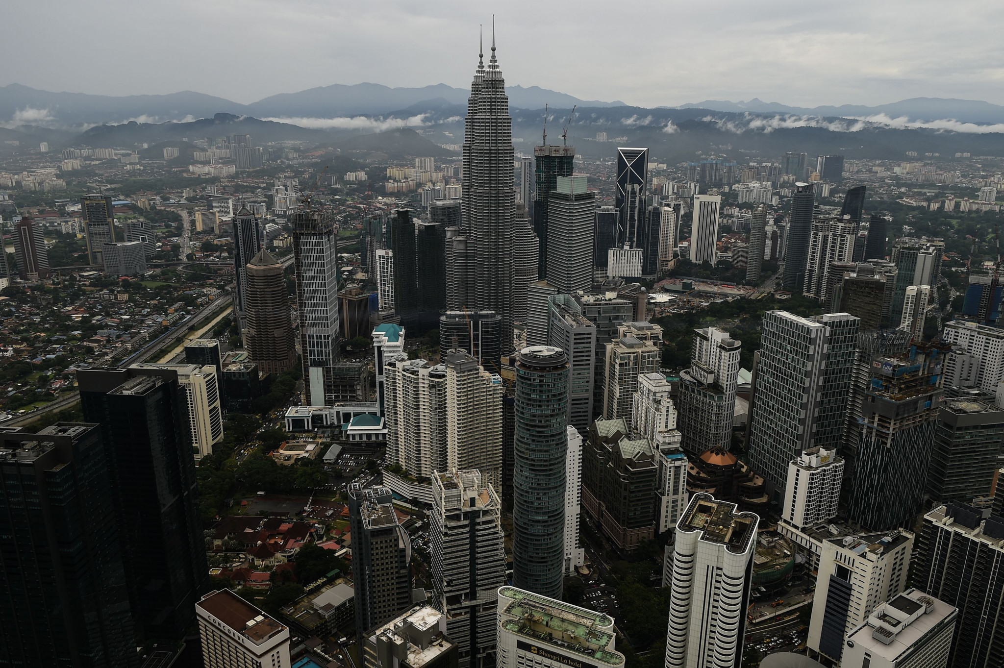 Kuala Lumpur have been touted as a possible late bid, but political support remains uncertain ©Getty Images