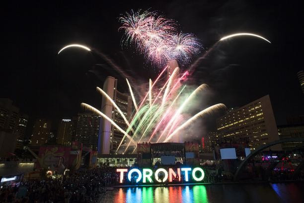 """Americas Paralympic Committee chief hails Toronto 2015 Parapan American Games as the """"best ever"""""""