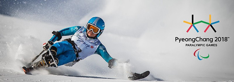 Tickets for next year's Winter Paralympic Games in Pyeongchang officially went on sale in South Korea on August 21, marking 200 days until the start of the event ©Pyeongchang 2018