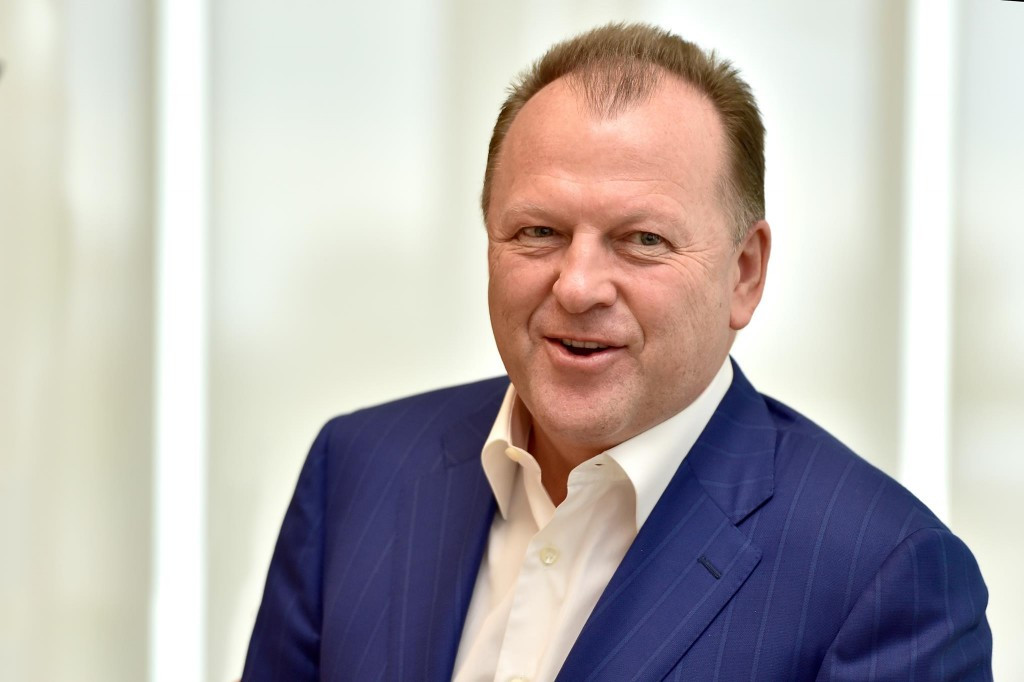 Vizer accuses IOC of putting pressure on International Federations to withdraw from SportAccord