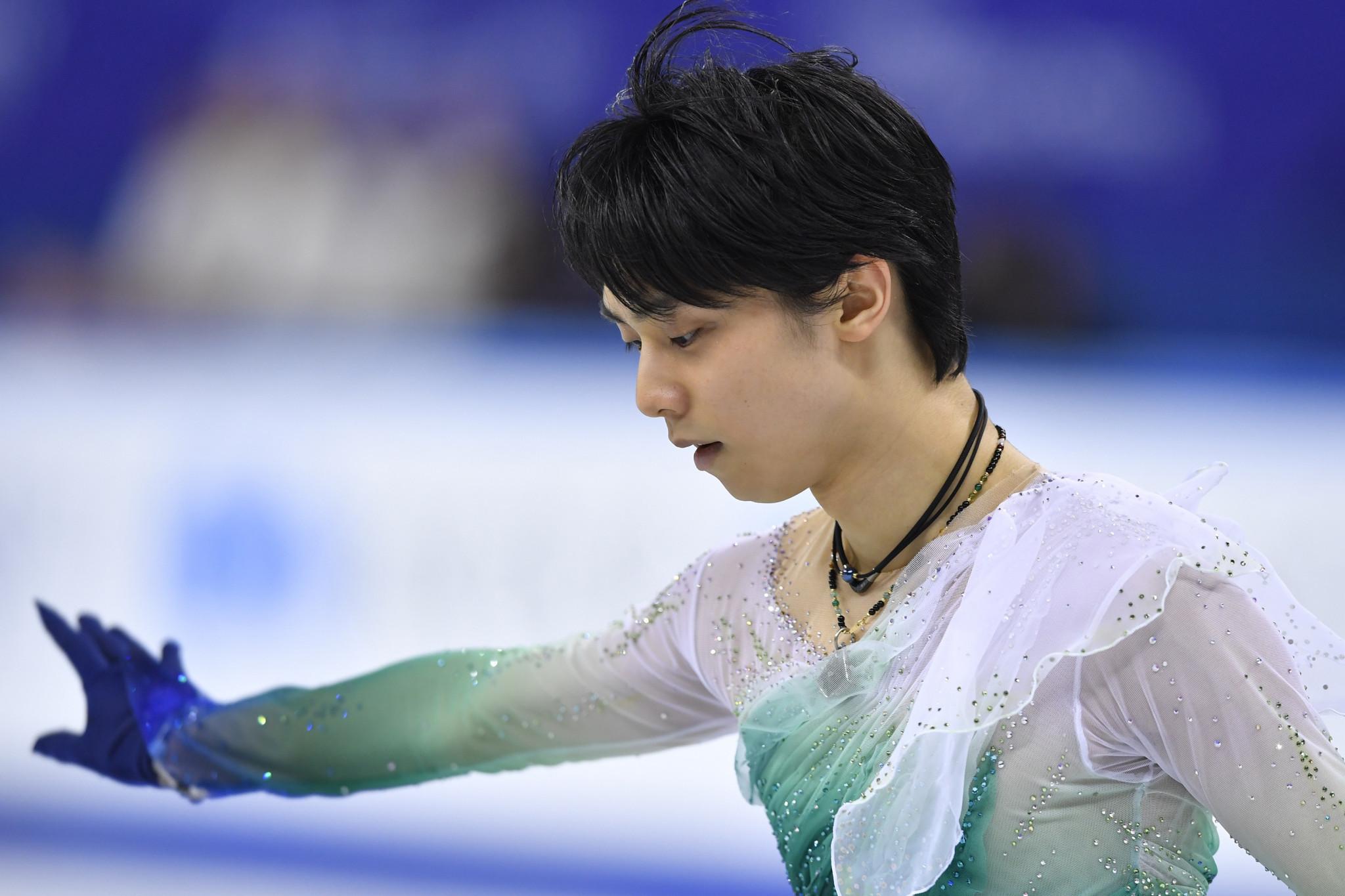 ISU Skating Awards deemed a success after high broadcast numbers