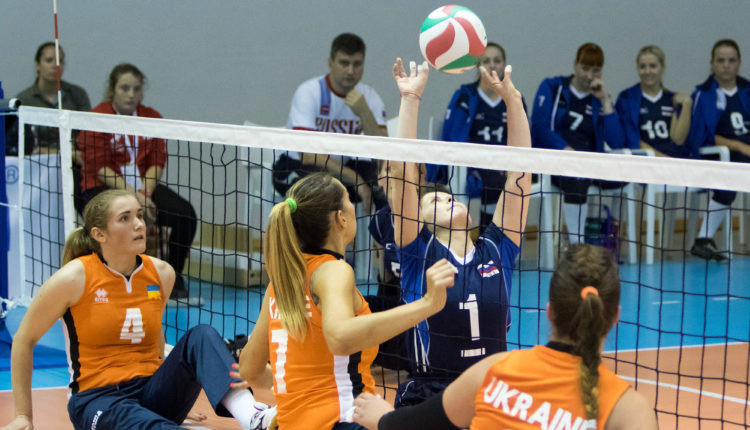 World ParaVolley is seeking a host for the women's Final Paralympic Qualification Tournament ©World ParaVolley