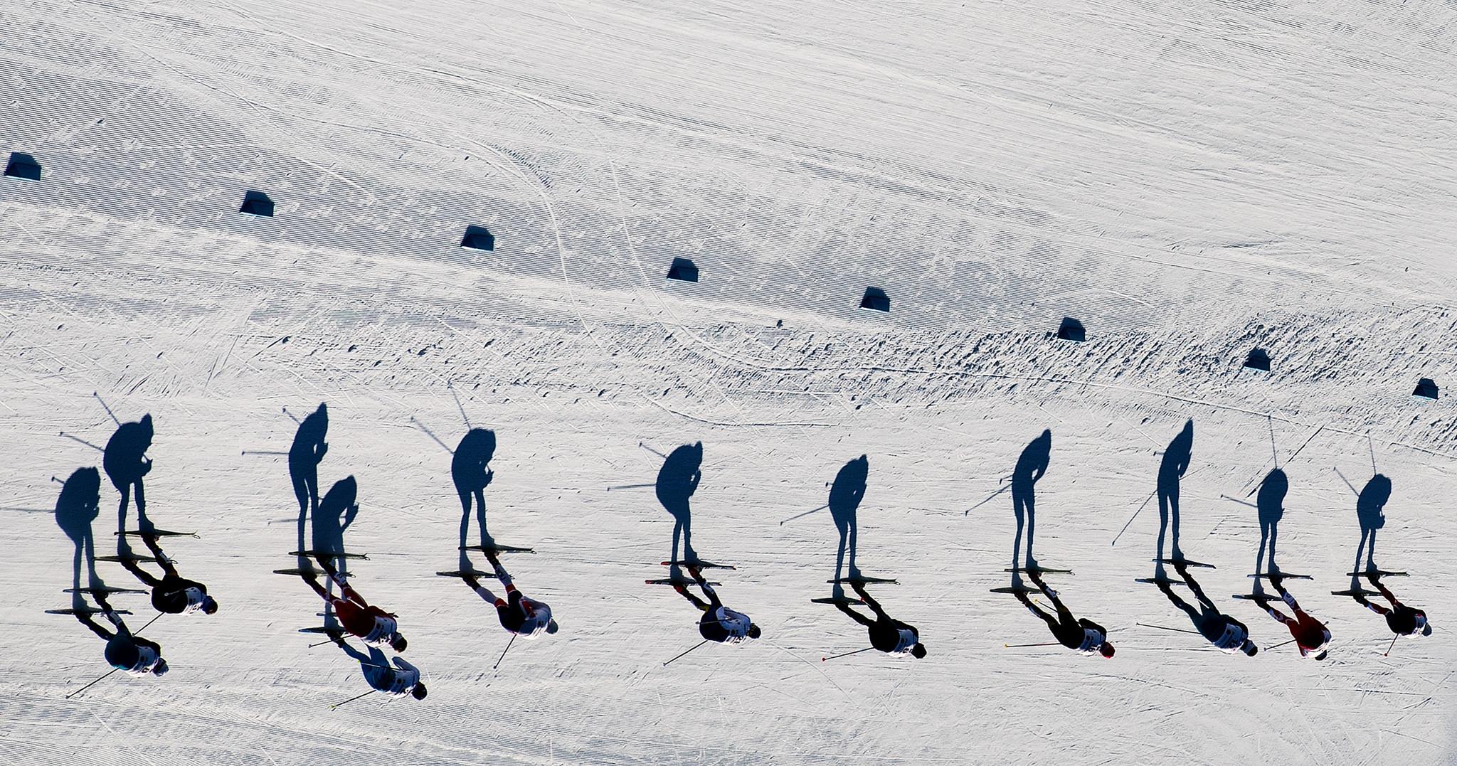 Stora Enso to sponsor 2019 FIS Nordic World Ski Championships