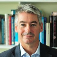 Professor Mike McNamee, of Swansea University will be a speaker at Sport Wales conference ©Swansea University