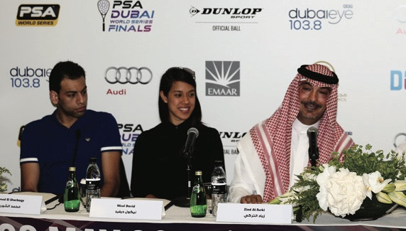 """Saudi Women's Masters postponed until 2018 due to """"logistical challenges"""""""