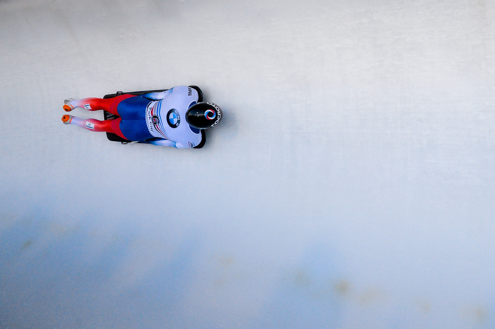 OIympic skeleton champion Aleksandr Tretyakov has been stripped of his gold medal and banned for life from the Olympic Games ©Getty Images
