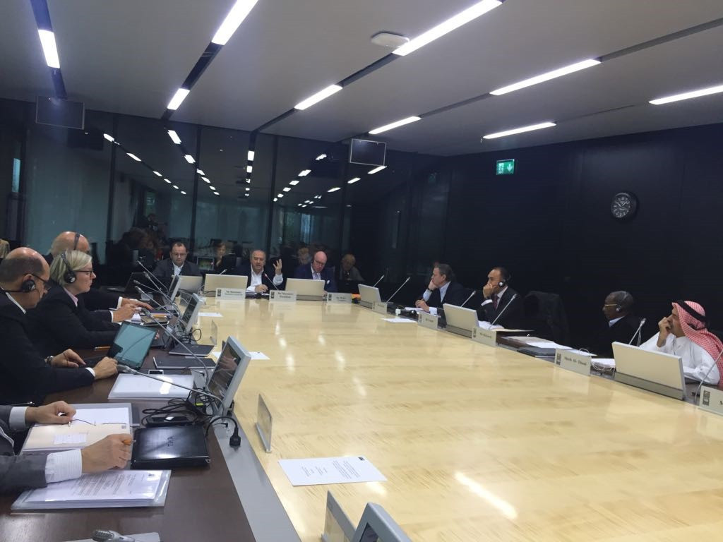FIBA Executive Committee announces huge investment in new competition system