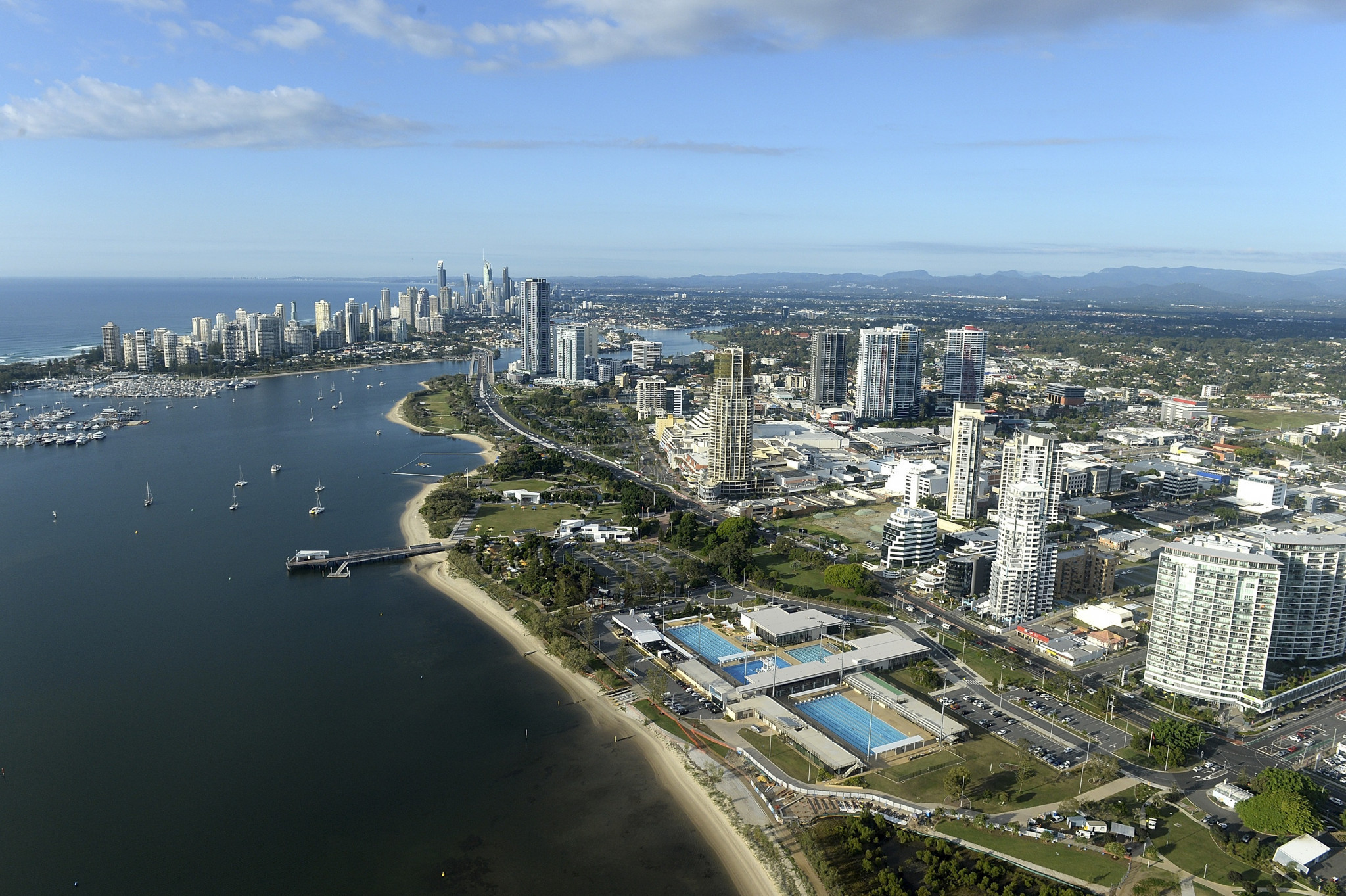 Kelly Services to be official supplier of temporary workers at Gold Coast 2018