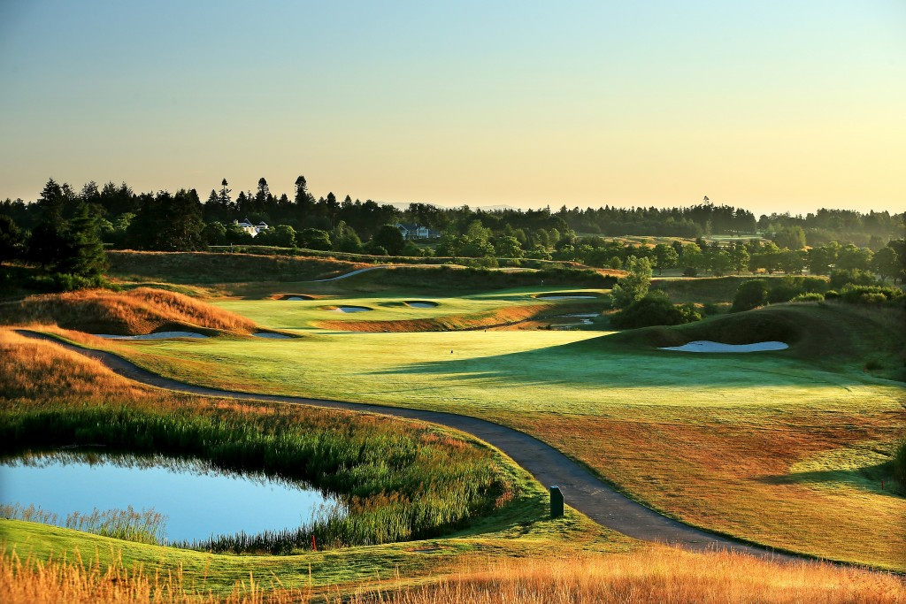 Exclusive: Innovative mixed-team golf to feature at 2018 European Sports Championships