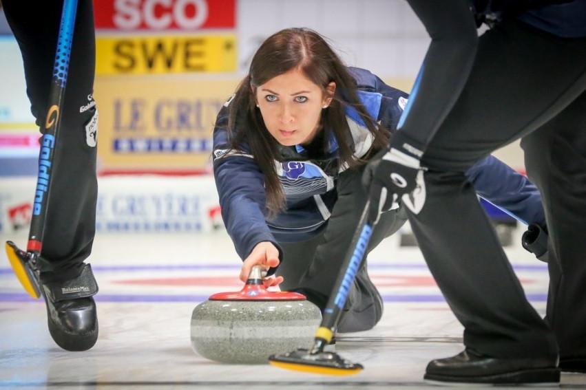 British Curling announces teams for next season