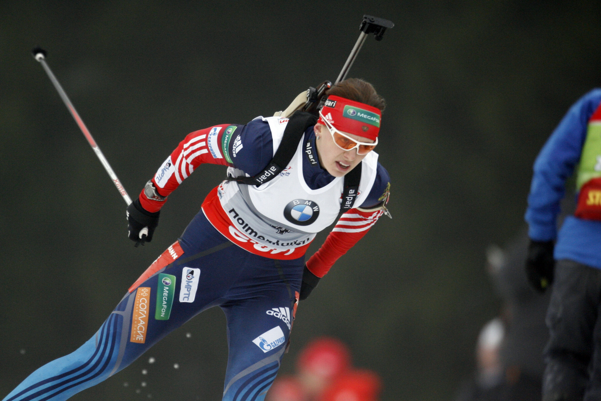 IBU provisionally suspend two athletes from attending events after sanctioned by IOC