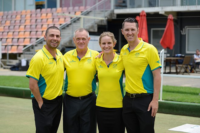 Alicia Quirk Results | Commonwealth Games Australia