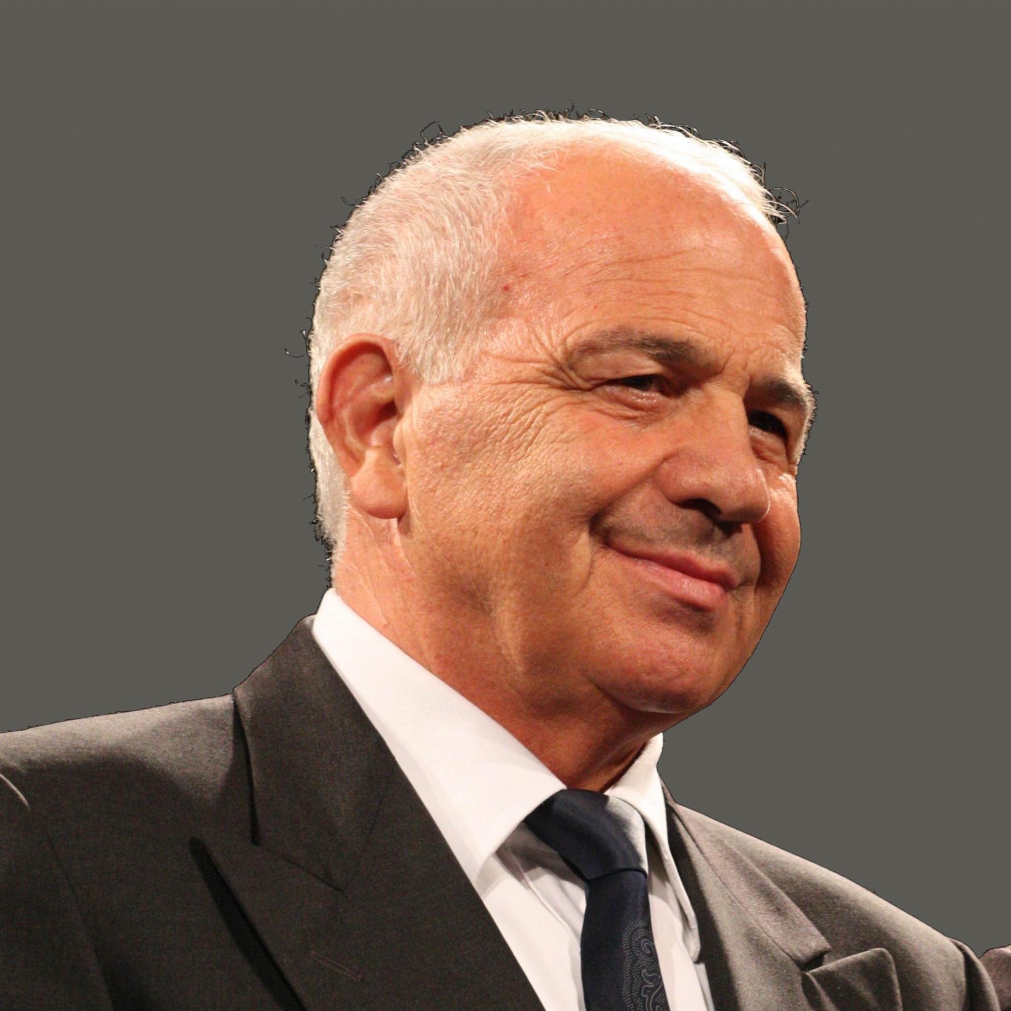 AIBA executive vice-president Franco Falcinelli has denied any wrongdoing ©AIBA