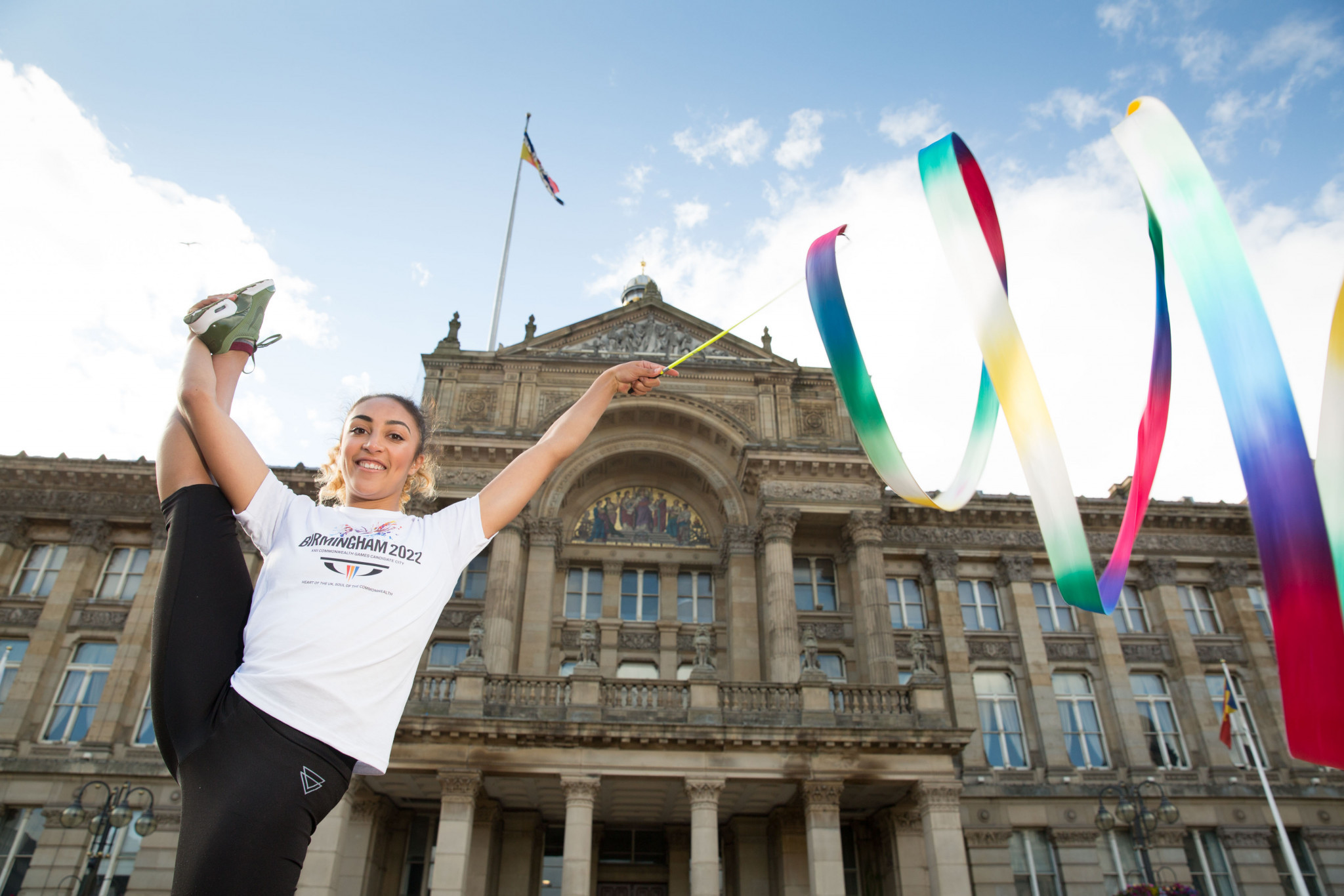 More than 4,500 jobs would be created in the West Midlands if Birmingham is awarded the 2022 Commonwealth Games ©Birmingham 2022