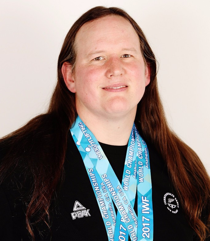 Human Rights Commission New Zealand have backed the right of transgender weightlifter Laurel Hubbard to compete at next year's Commonwealth Games in the Gold Coast ©Getty Images