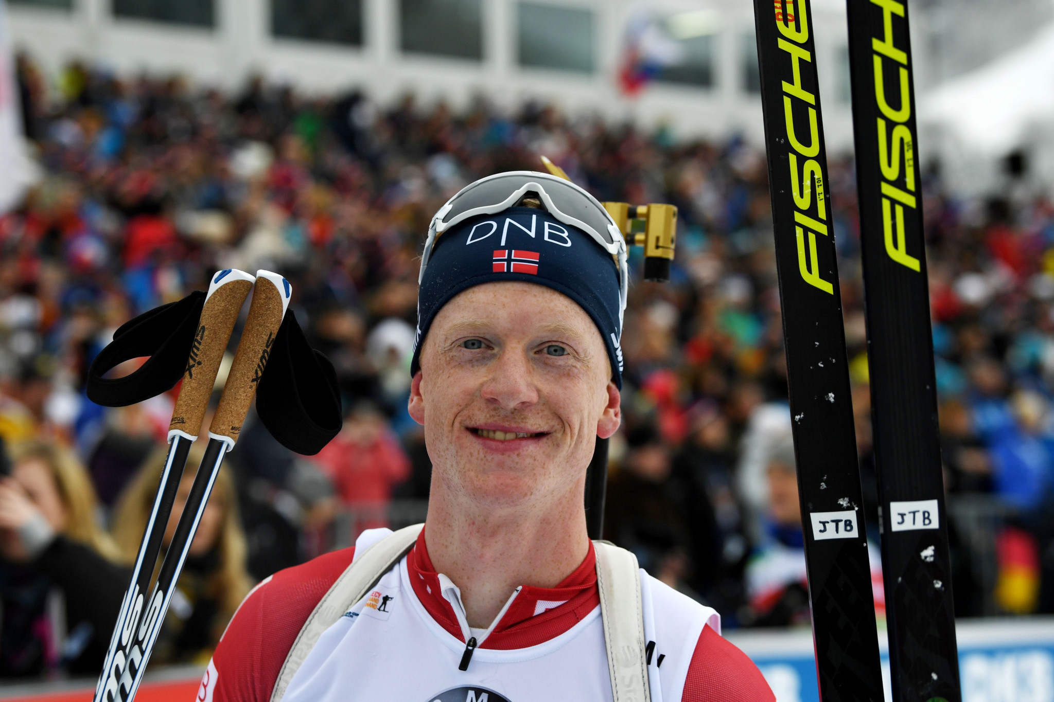 IBU Biathlon World Cup set for first of two legs in Hochfilzen