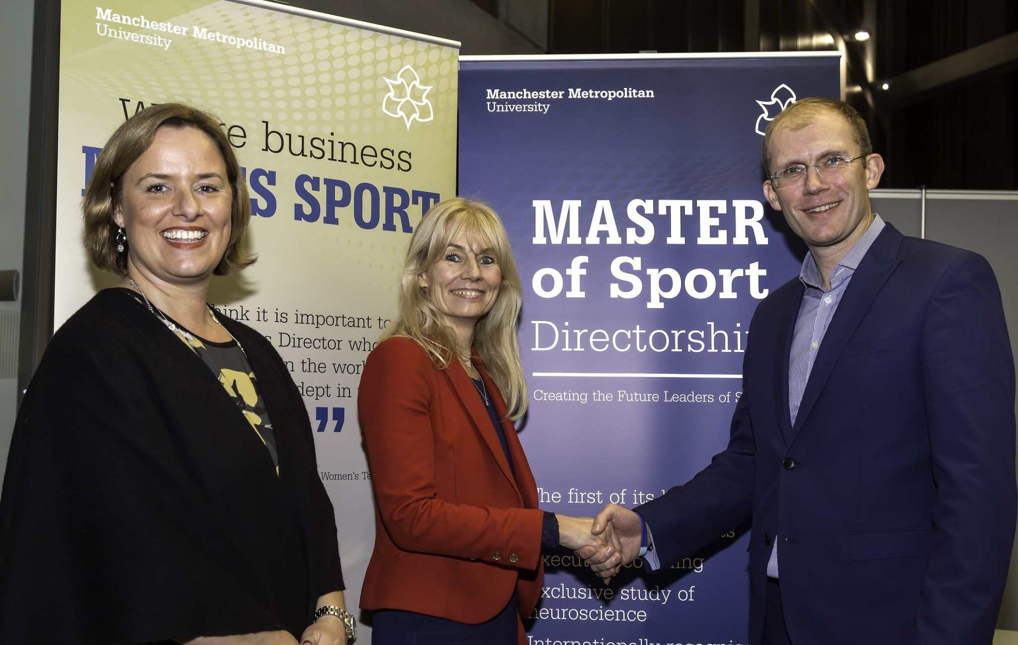 The RFL has commissioned Manchester Metropolitan University Business School to develop a purpose-built leadership development programme that it hopes will improve governance among its management team ©Appeal PR