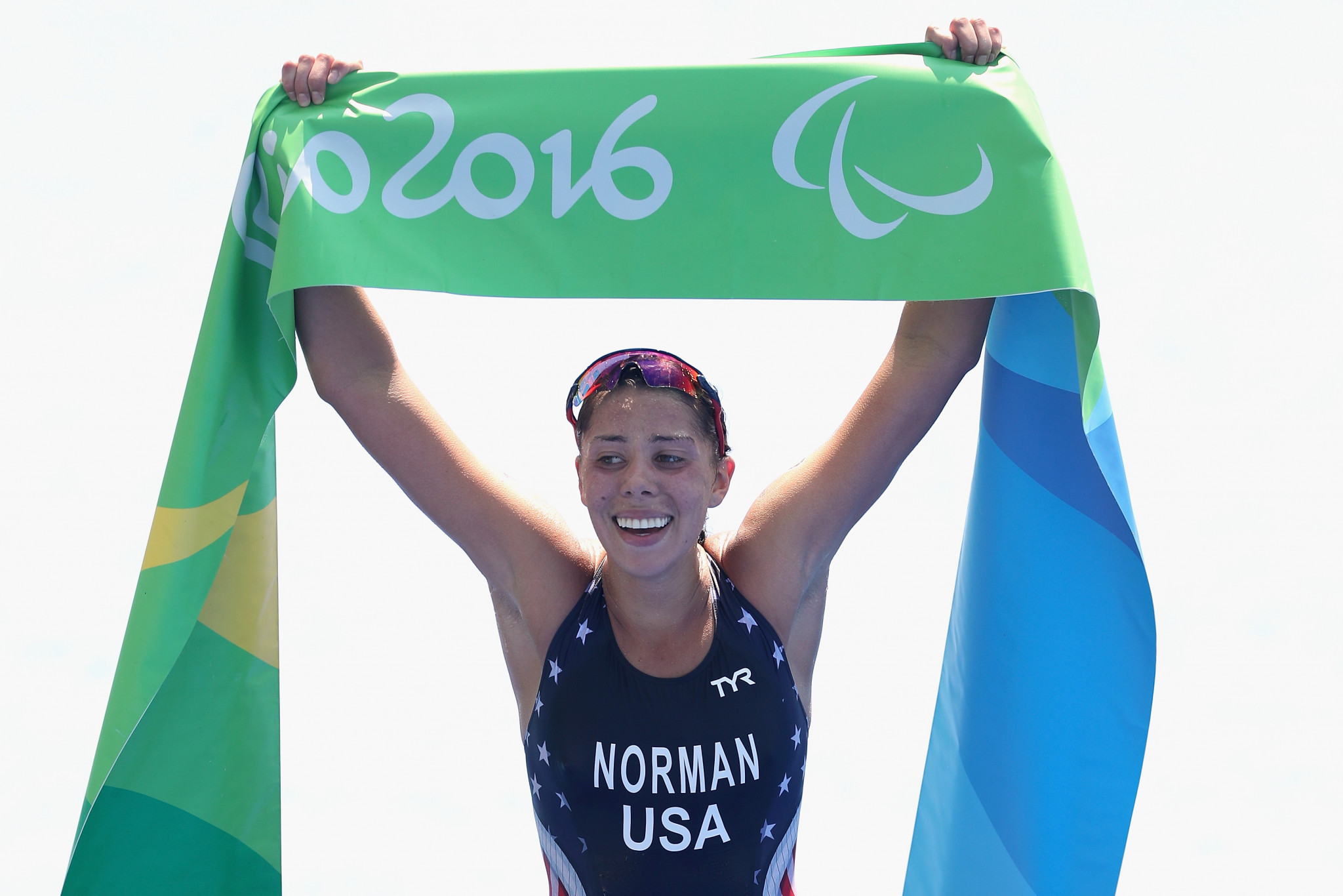 US Triathlon set sights on long term goals beyond Tokyo 2020 as they strive for glory at Paris 2024 and Los Angeles 2028