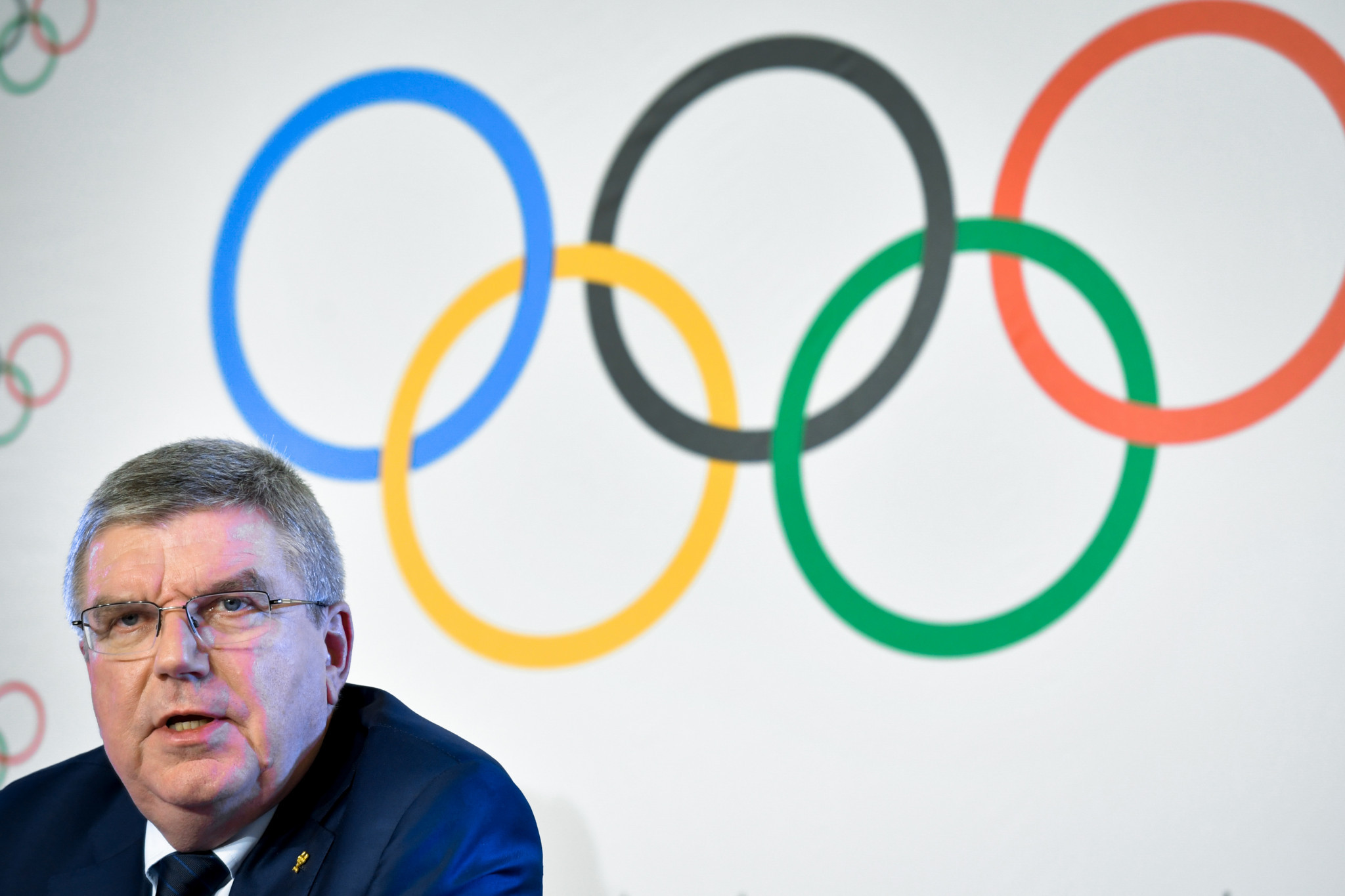 IOC President Thomas Bach will chair the meeting in Lausanne ©Getty Images